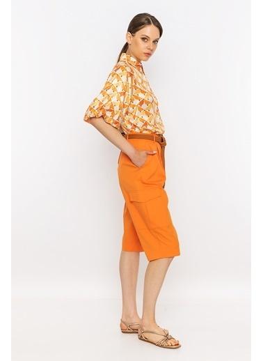 Berr-in Gömlek Oranj